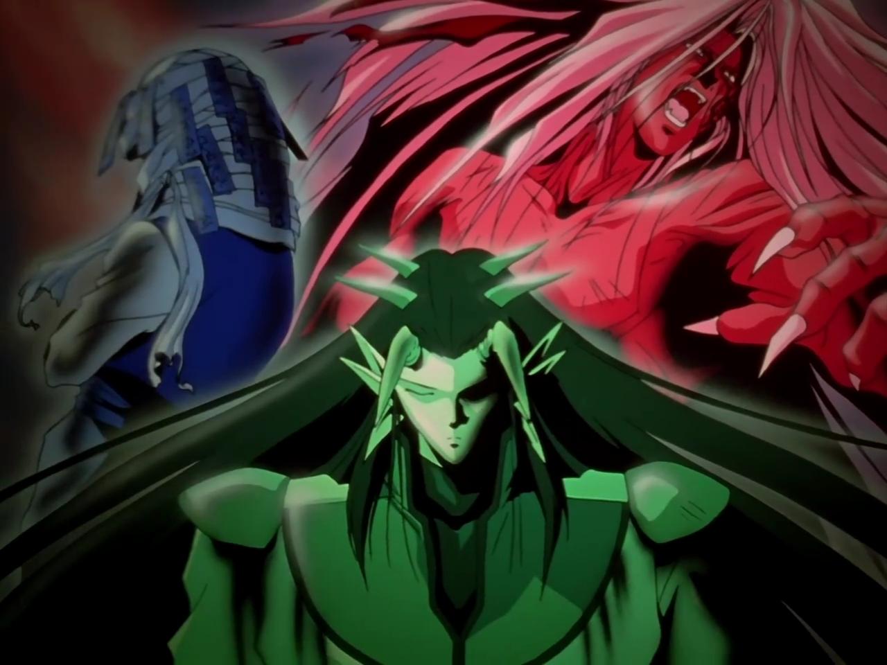 The Three Kings   YuYu...