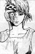 Mukuro manga