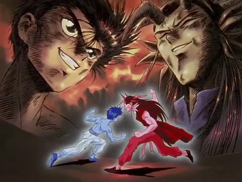Death Battle Analyses: Yusuke Urameshi | Rooster Teeth