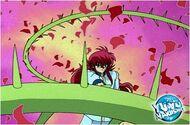 Kurama; Rose Whip