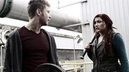 Z nation mack and addy