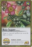 Raajia Jugaro card