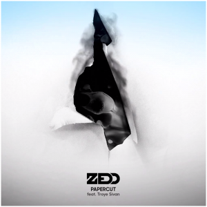 Papercut | Zedd Wiki | Fandom powered by Wikia Zedd Find You Album Cover