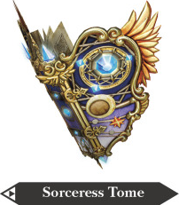 File:Hyrule Warriors Book of Sorcery Sorceress Tome (Render).png