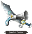 Hyrule Warriors Legends Cutlass Jeweled Cutlass (Render).png