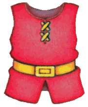 File:A Link to the Past Artwork Red Mail (Official Artwork).png