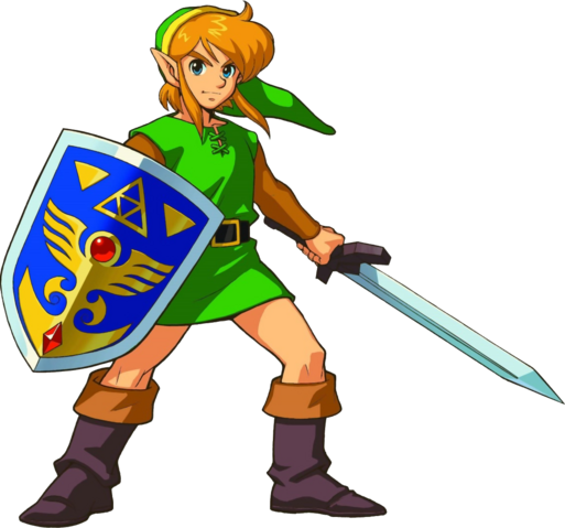 File:Link Artwork 1 (A Link to the Past).png