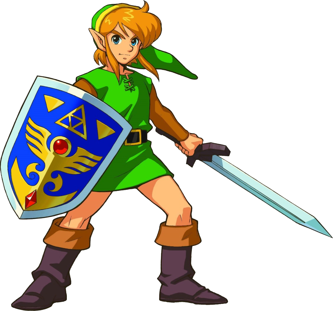 the legend of zelda a link to the past characters zeldapedia fandom powered by wikia. Black Bedroom Furniture Sets. Home Design Ideas