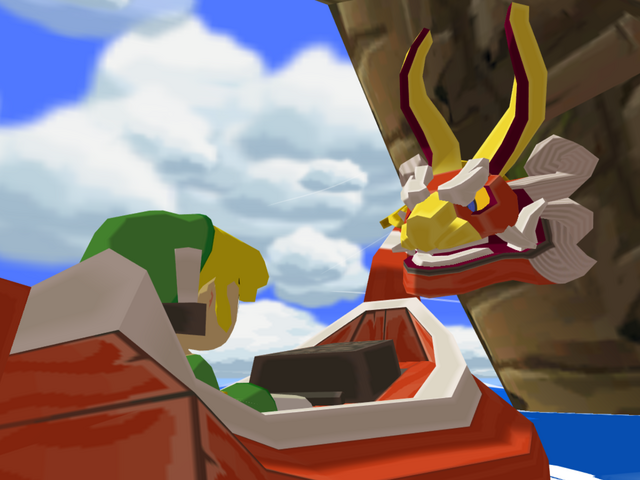 File:Link and the King of Red Lions.png