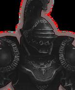 Hyrule Warriors Enforcers Dark Darknut (Dialog Box Portrait)