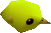 File:Cucco Chick (Majora's Mask).png