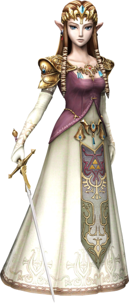 Image result for twilight princess zelda png