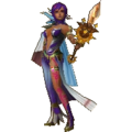 Hyrule Warriors Legends Cia Standard Outfit (Lorule - Hilda Recolor).png