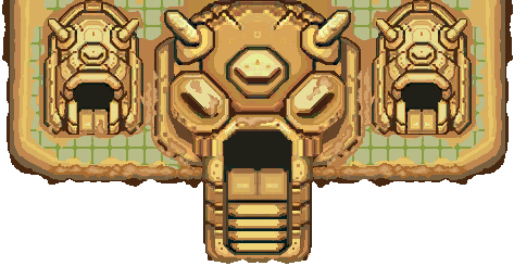 File:Desert Temple Entrance (Four Swords Adventures).png