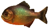 Majora's Mask 3D Fish Mooranha (Swamp Fishing Hole).png