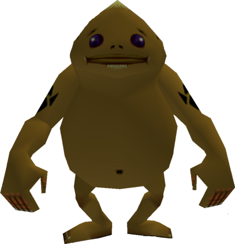 File:Goron (Ocarina of Time).png