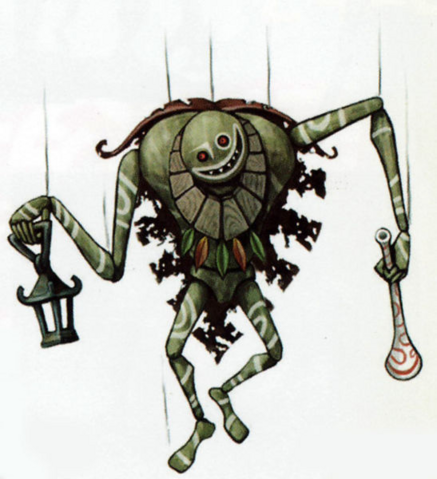 File:Twilight Princess Artwork Skull KId's Puppet (Concept Art).png