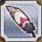 Hyrule Warriors Legends Materials Helmaroc Plume (Silver Material)