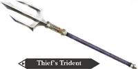 Thief's Trident