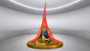 Super Smash Bros. for Wii U Old Woman (Skyward Sword) Old Woman (Trophy)