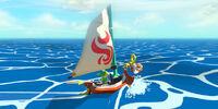 Swift Sail