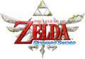 The Legend of Zelda - Skyward Sword (logo).png
