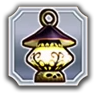 File:Hyrule Warriors Materials Big Poe's Lantern (Silver Material).png