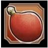 File:Hyrule Warriors Materials Moblin Flank (Bronze Material drop).png