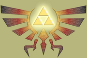 Triforce Crest