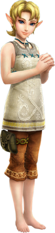 File:Ilia Zelda (Hyrule Warriors).png