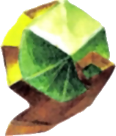 File:Kokiri's Emerald Artwork.png