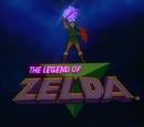 The Legend of Zelda animated series