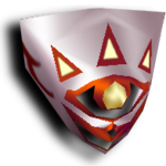 Mask of Truth (Majora's Mask)