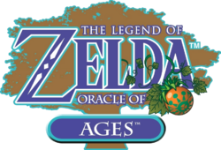 Oracle of Ages Logo