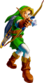 Link with Fairy Bow.png