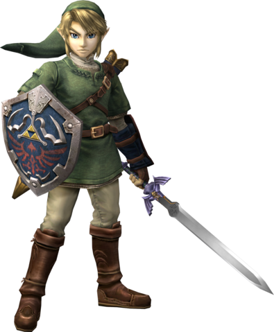 Archivo:Link (Super Smash Bros. Brawl).png