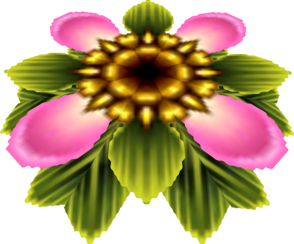 File:Deku Flower.png