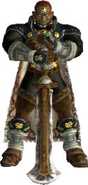 Fichier:Ganondorf (Super Smash Bros. Melee).png