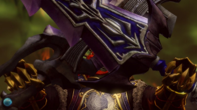 File:Hyrule Warriors Great Swords Swords of Darkness (Victory Cutscene X).png