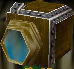 Pictograph Box (Majora's Mask)