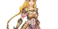 Zelda's Brooch