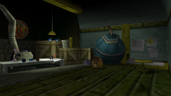 Bomb Shop (Majora's Mask)