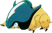 Helmasaur (A Link to the Past)