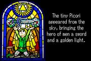 The Minish Cap Prologue (Part 3)