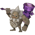 Hyrule Warriors Legends Darunia Standard Outfit (Grand Travels - Spirit Tracks Goron Elder Recolor).png