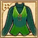 Hyrule Warriors Legends Fairy Clothing Kokiri Cardigan (Top).png
