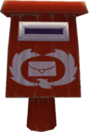 Postbox (The Wind Waker)