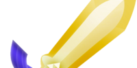 Master Sword Lv3