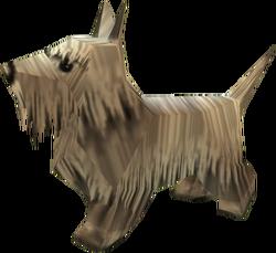 Dog (Majora's Mask)