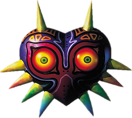File:Majora's Mask Artwork.png